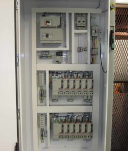 Electrical Panel Shop, Raleigh, NC